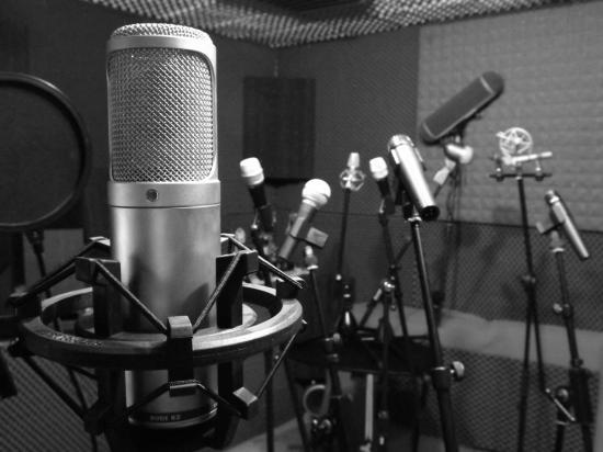 Song Box studio